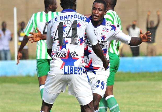 Liberty – Hearts of Oak Preview: Phobians eye bragging right in Accra derby