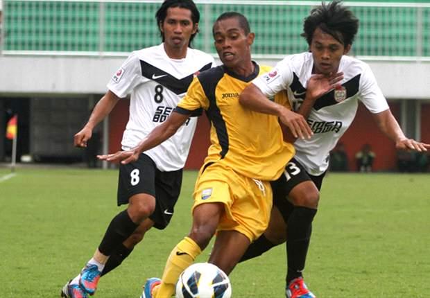 Perseman Manokwari Tekuk PSM Makassar