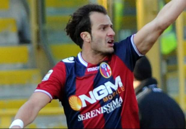 Gilardino eager to play for Italy at World Cup 2014