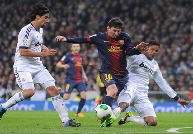 Khedira desperate for a Clasico Champions League finale