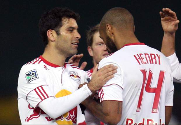 "Henry: ""Marquez is onvervangbaar"""