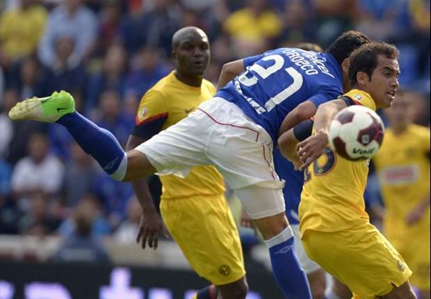La Copa MX podría dar fin a 23 años combinados de sequía entre Cruz Azul y América