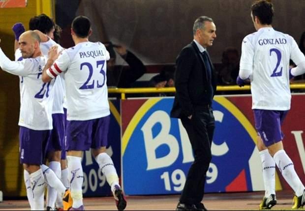 Punto Fiorentina - Come a Catania, peggio che a Catania: il tabù trasferta sta diventando troppo pesante per una squadra che punta alla Champions