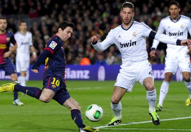 Messi best attacker, Song worst transfer - La Liga awards for 2012-13