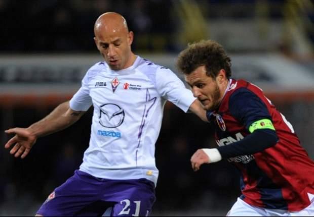 ITA - La Fiorentina tombe à Bologne