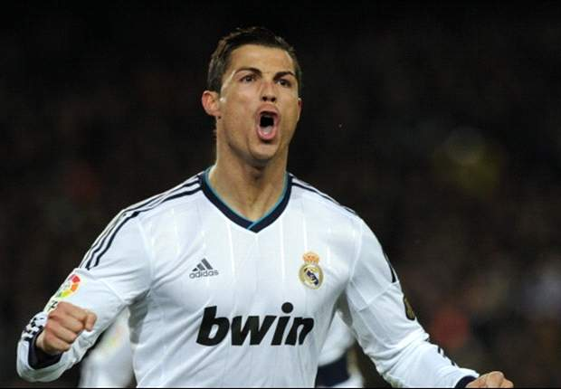 Ronaldo: Sir Alex Ferguson taught me how to be a footballer