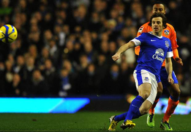 FA Cup - Everton s'invite en quarts