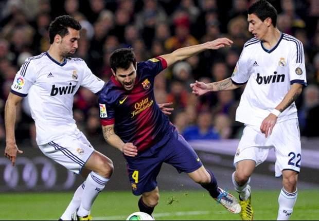 Barcelona 1-3 Real Madrid: Las hienas hambrientas despellejan a los leones en su reino