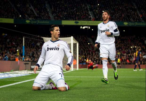 Barcelona 1-3 Real Madrid (Agg 2-4): Relentless Ronaldo demolishes hosts to book Copa final berth