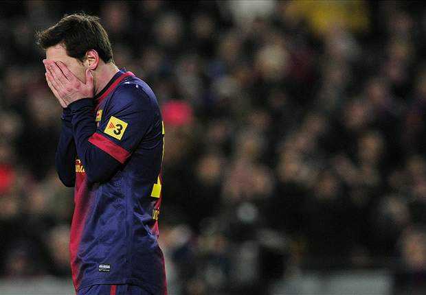 Barcelona are lacking hunger, says Koeman