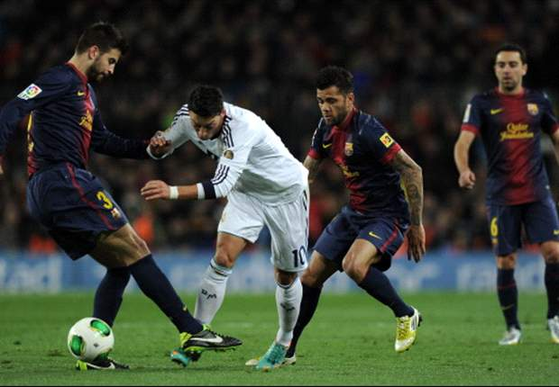 Real Madrid - Barcelona Betting Preview: Why a low scoring Clasico looks on the cards