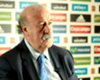 Del Bosque values legacy over titles