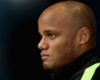 Kompany to miss Belgium qualifier