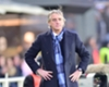Mancini fumes at referee display after derby drubbing