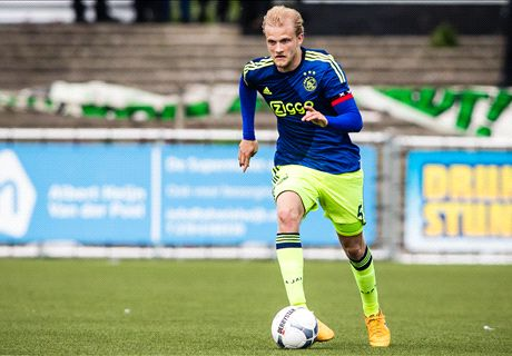 Boilesen delighted by Denmark recall