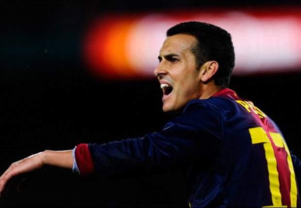 El Barcelona no pondrá en venta a Pedro