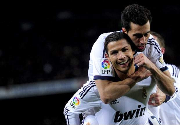 Arbeloa: I'll score the goals when Ronaldo isn't playing
