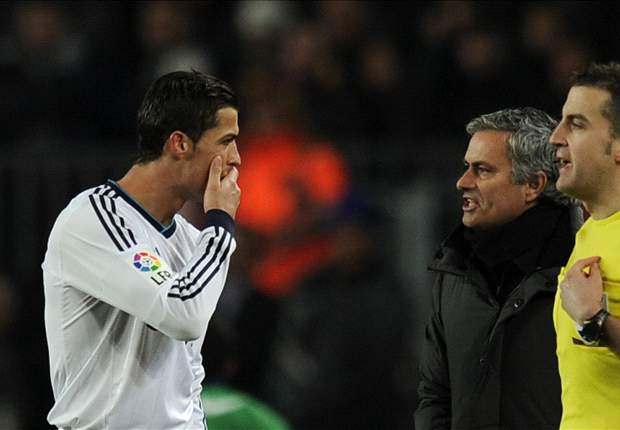 Jeered Mourinho moves closer to Madrid exit but Ronaldo remains Real deal