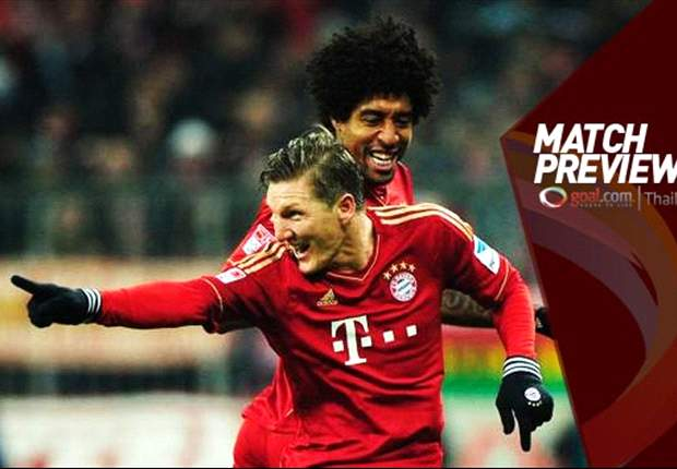 ALL - Dortmund-Bayern, comme une finale