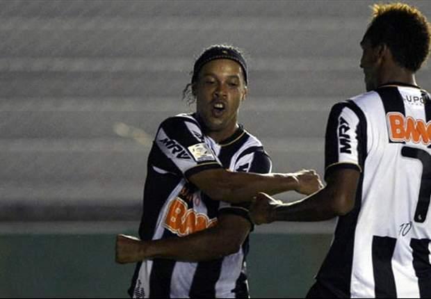 Boate da família de Ronaldinho é interditada