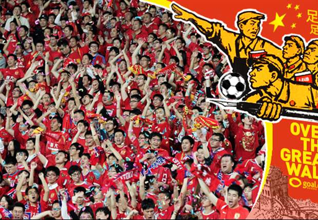 Over the Great Wall: Chinese supporters discuss the Asian Champions League