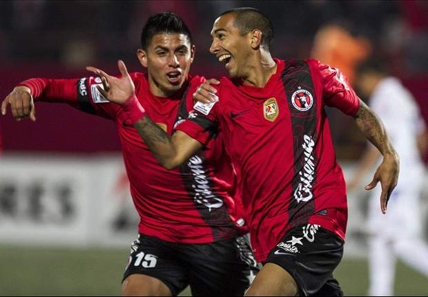 Joe Corona hoping to ride Club Tijuana form into U.S. team