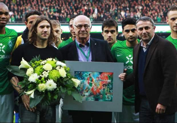 Torsten Frings verlässt die aktive Fußballbühne