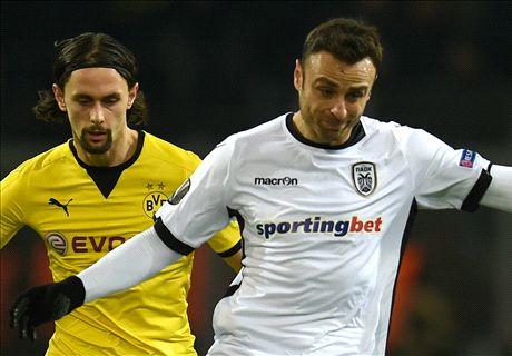 Berbatov hosts interview with himself