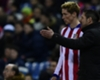 Simeone won't discuss Torres talks
