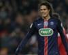 Blanc: I'm not blaming Cavani for Lille draw