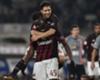 Alessandria 0-1 Milan: Balotelli goal