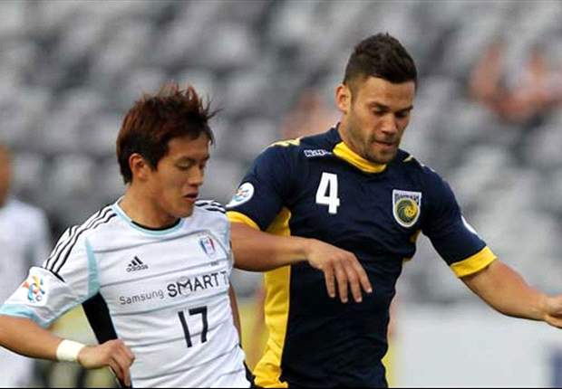 Central Coast Mariners 0-0 Suwon Bluewings: Hosts miss late penalty