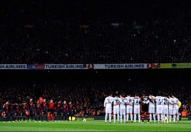 Übersicht: Alle News zum Clasico zwischen dem FC Barcelona und Real Madrid