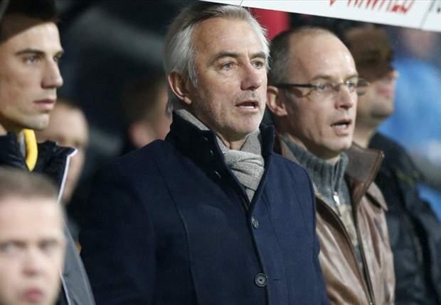"""""""Van Marwijk goede trainer voor FC Twente"""""""