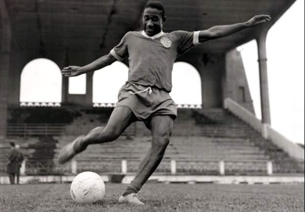 Brazil legend Djalma Santos dies aged 84