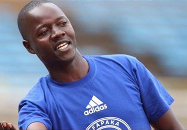 Sofapaka coach David Ouma: We will start scoring goals soon