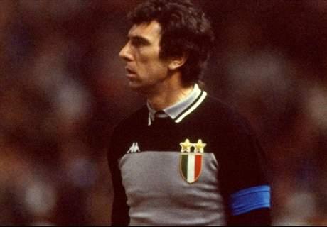 Sejarah Hari Ini (28 Februari): Buon Compleanno Dino Zoff!