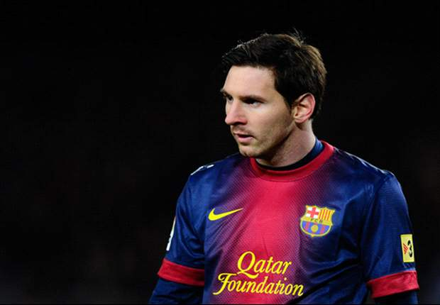Messi: Barcelona not used to losing