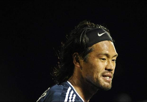 Vancouver Whitecaps 2-1 Columbus Crew: Daigo Kobayashi opens MLS account