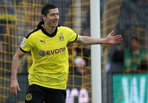 Michael Zorc über Robert Lewandowski und Borussia Dortmund: Vertrag wird nicht verlängert