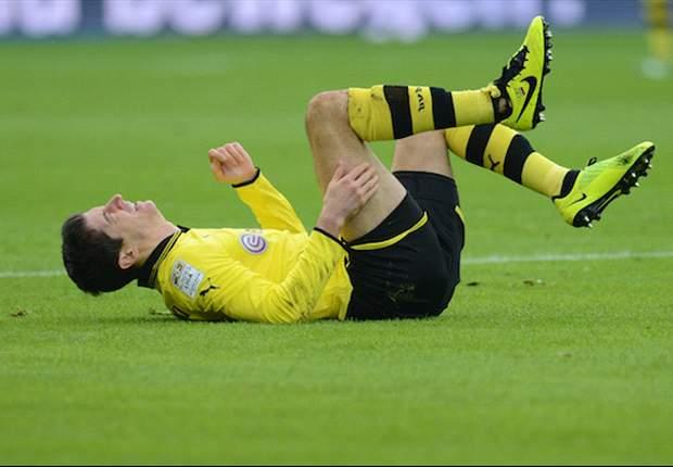 ALL, Dortmund - Lewandowski ne prolonge pas
