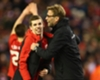 Klopp picks Flanagan has his man of the match as Liverpool reach League Cup final