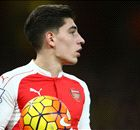 VIDEO: Bellerin sings the CL anthem