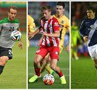 All A-League January Transfers