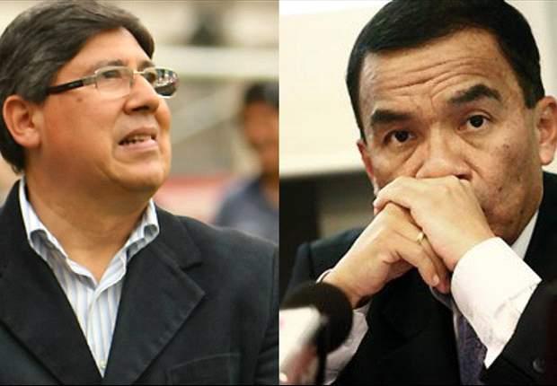 Alarcón y Pacheco inhabilitados por 10 años