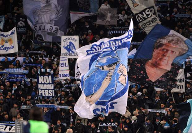No fans allowed: Lazio, racism and the Italian game