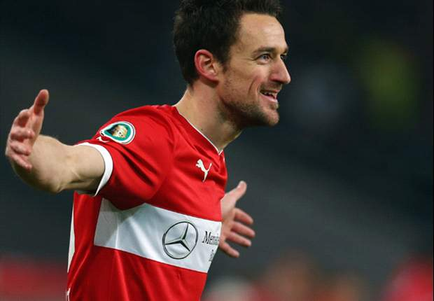 Stuttgart via Bochum naar halve finale