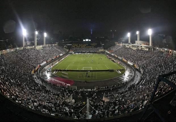 Corinthians já jogou com portões fechados três vezes na sua história