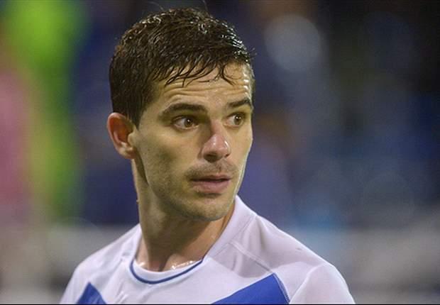 Fernando Gago también se lesiona en Argentina