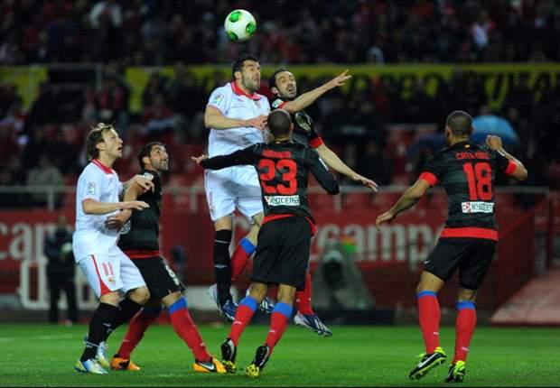 Coupe du Roi - L'Atletico rejoint le Real